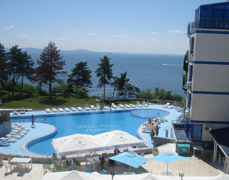 12099:16 - Fantastic furnished apartments – 20 m from the beach in Pomorie