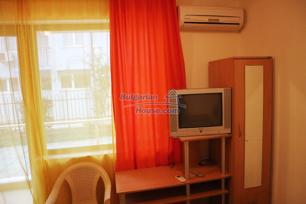 12959:6 - Studio apartment for sale in AMADEUS 15 Sunny Beach