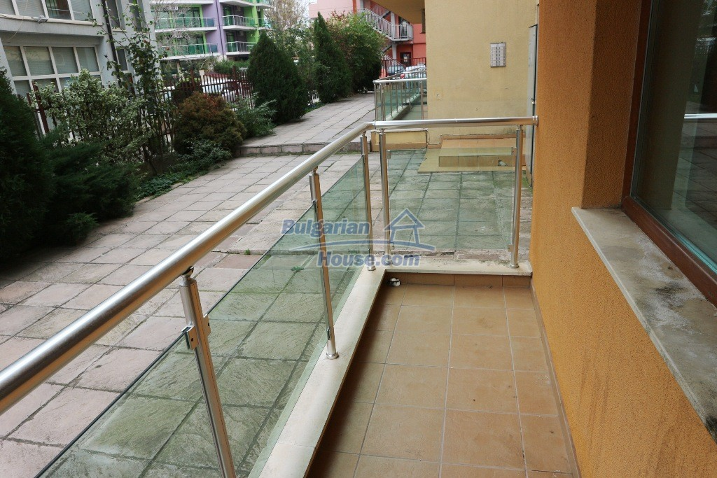 12959:8 - Studio apartment for sale in AMADEUS 15 Sunny Beach