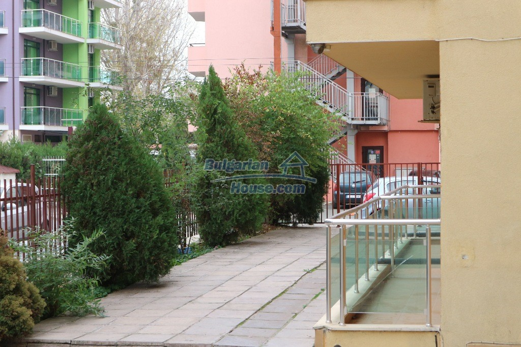 12959:12 - Studio apartment for sale in AMADEUS 15 Sunny Beach