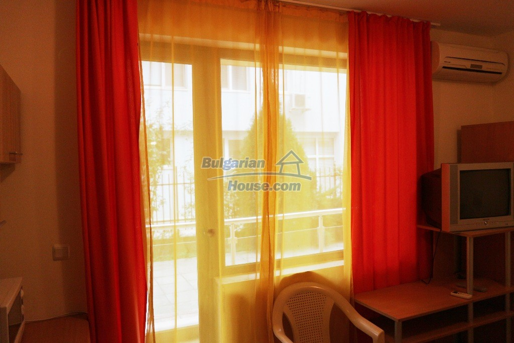 12959:20 - Studio apartment for sale in AMADEUS 15 Sunny Beach