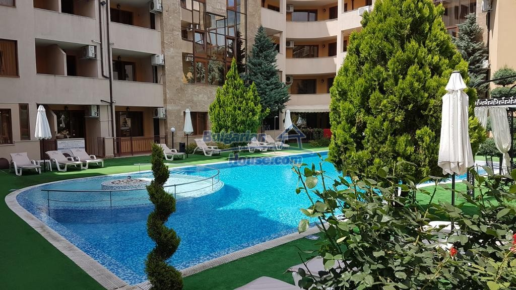12959:1 - Studio apartment for sale in AMADEUS 15 Sunny Beach