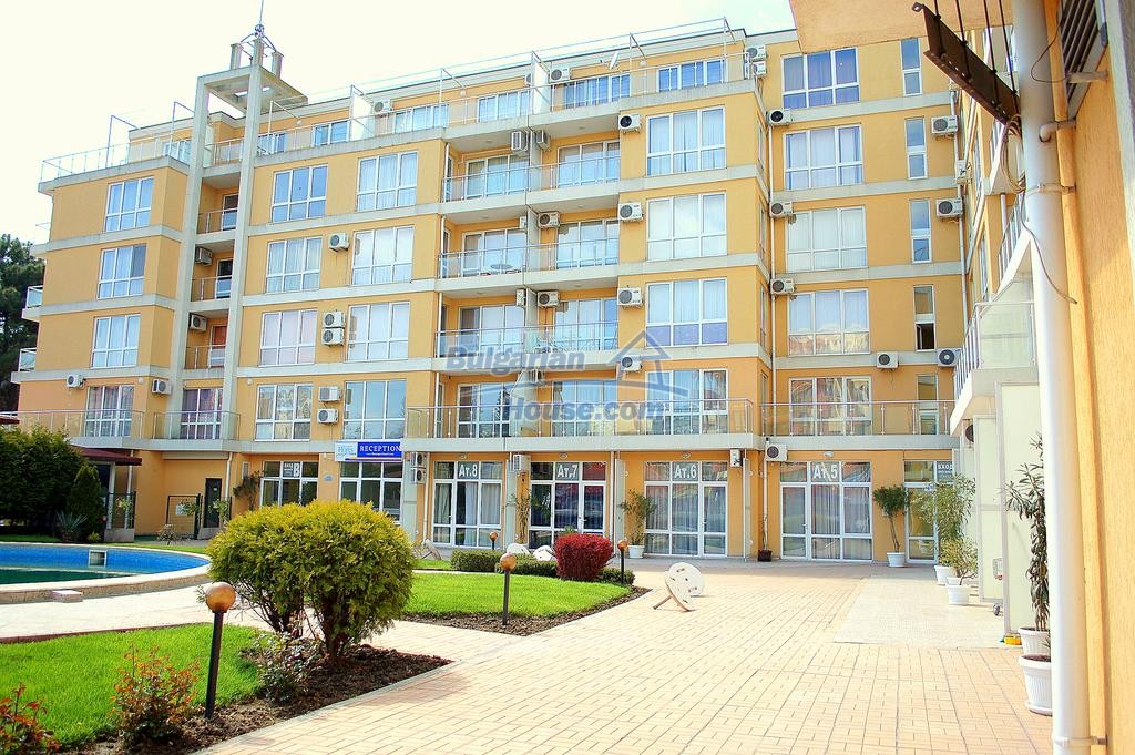 Studio apartments for sale near Burgas - 12961