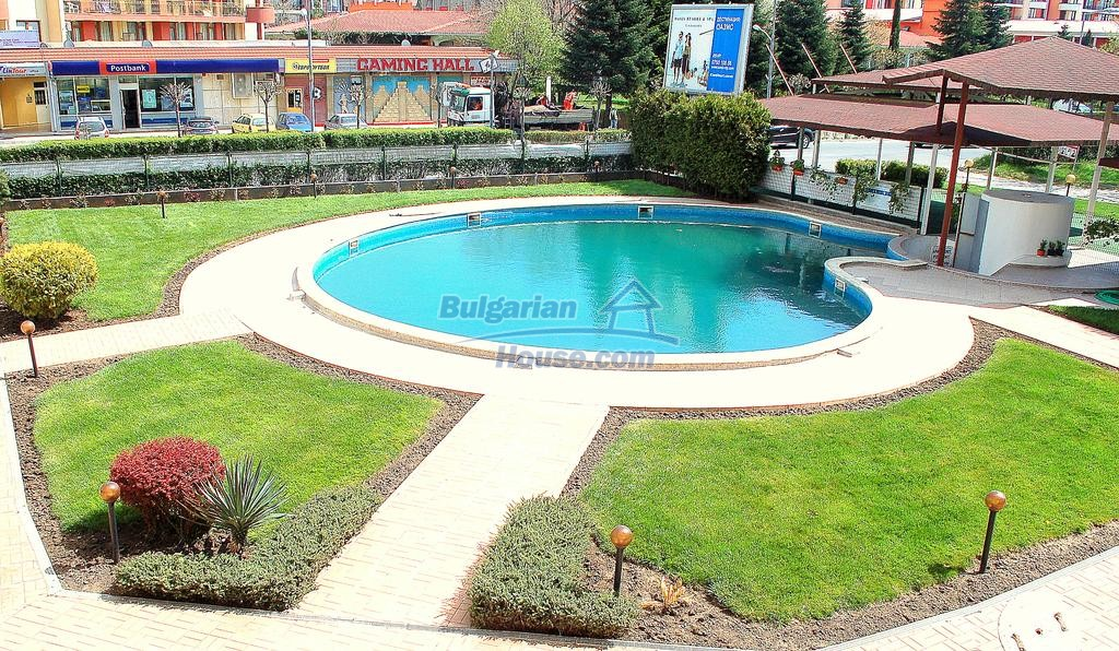 12961:19 - 500m to the beach apartment for sale in FLORES PARK, Sunny Beach