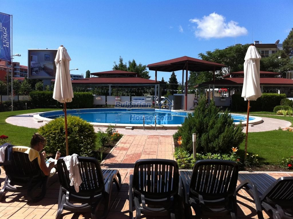 12961:16 - 500m to the beach apartment for sale in FLORES PARK, Sunny Beach