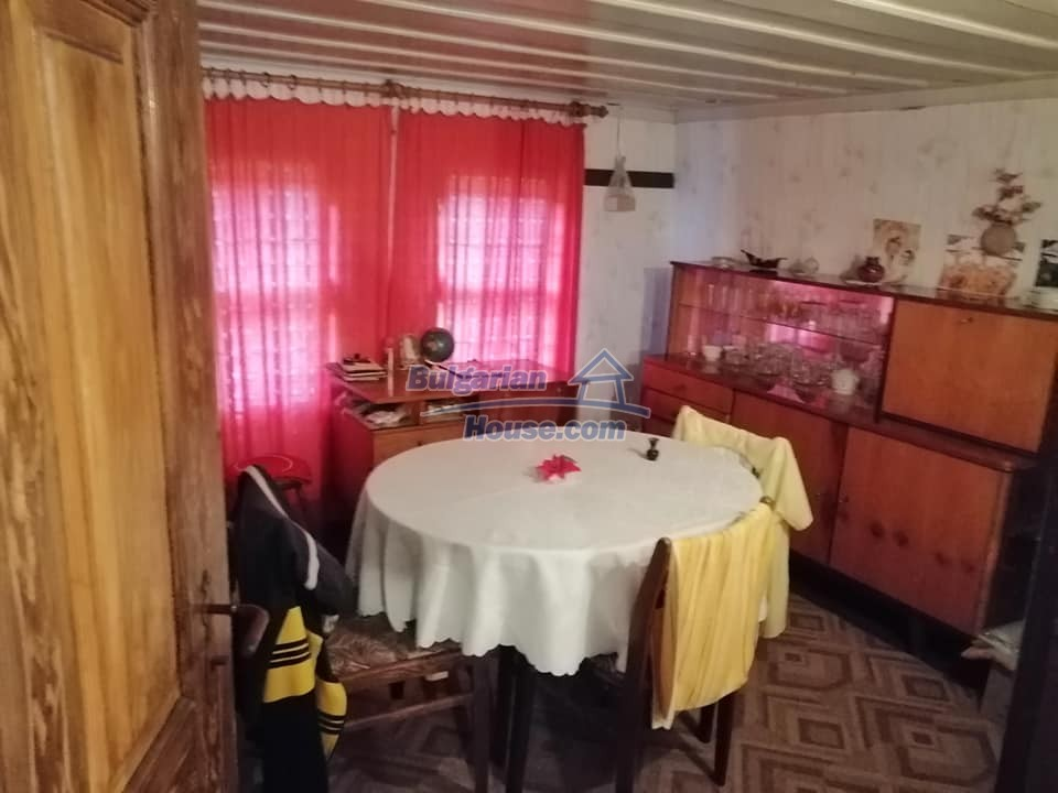 12965:5 - Charming Bulgarian house in Gabrovo region surrounded by forests