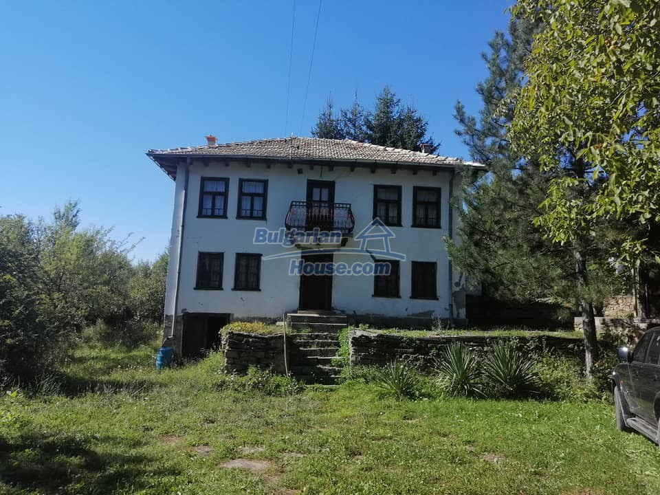 12965:1 - Charming Bulgarian house in Gabrovo region surrounded by forests