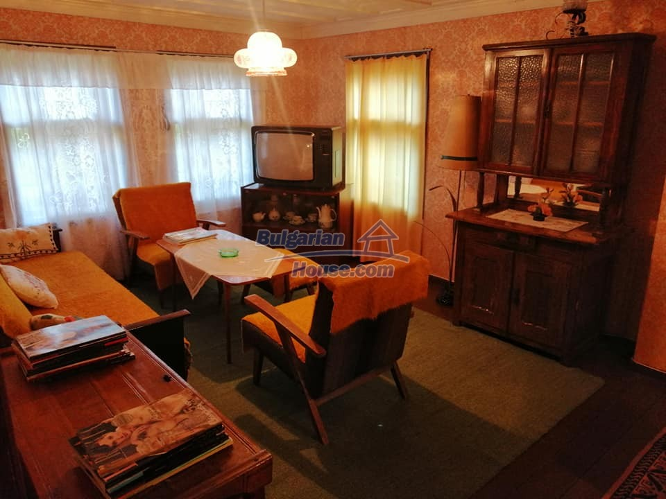 12965:6 - Charming Bulgarian house in Gabrovo region surrounded by forests