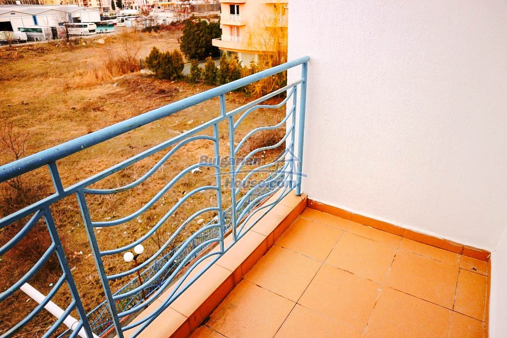 12974:18 - Spacious 2 BED apartment in SUNNY BEACH 800 m from the beach