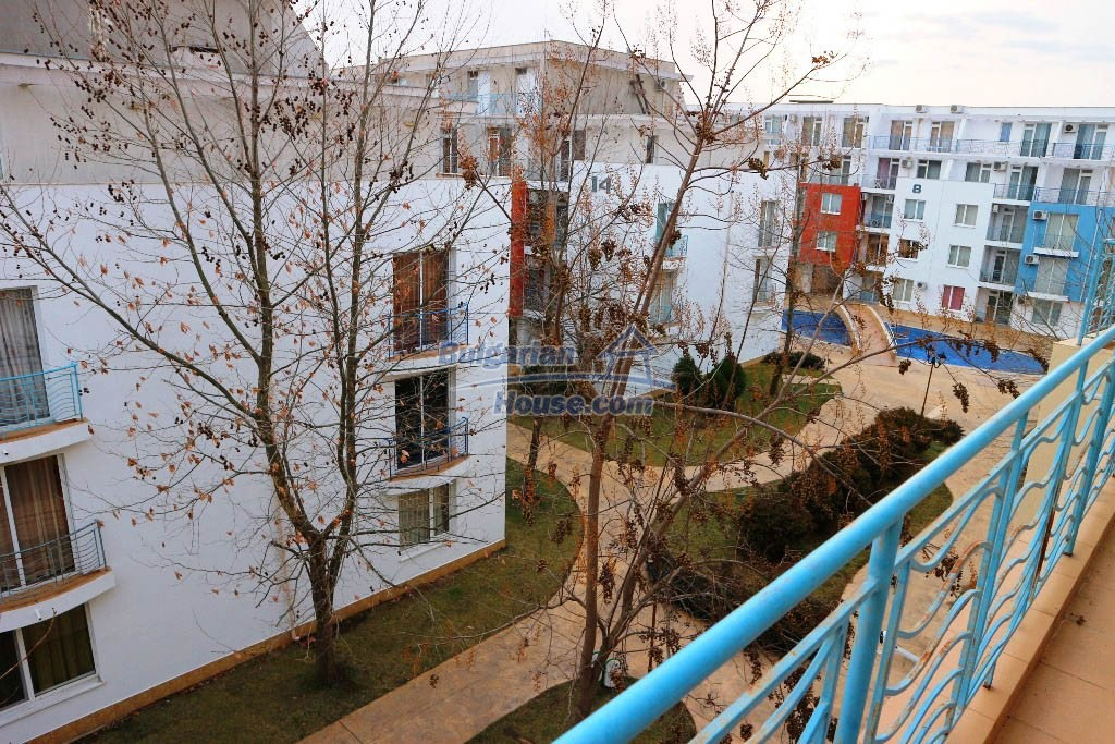 12974:15 - Spacious 2 BED apartment in SUNNY BEACH 800 m from the beach