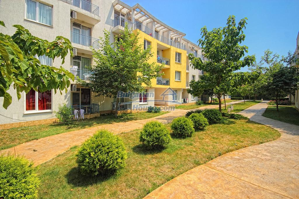12974:17 - Spacious 2 BED apartment in SUNNY BEACH 800 m from the beach