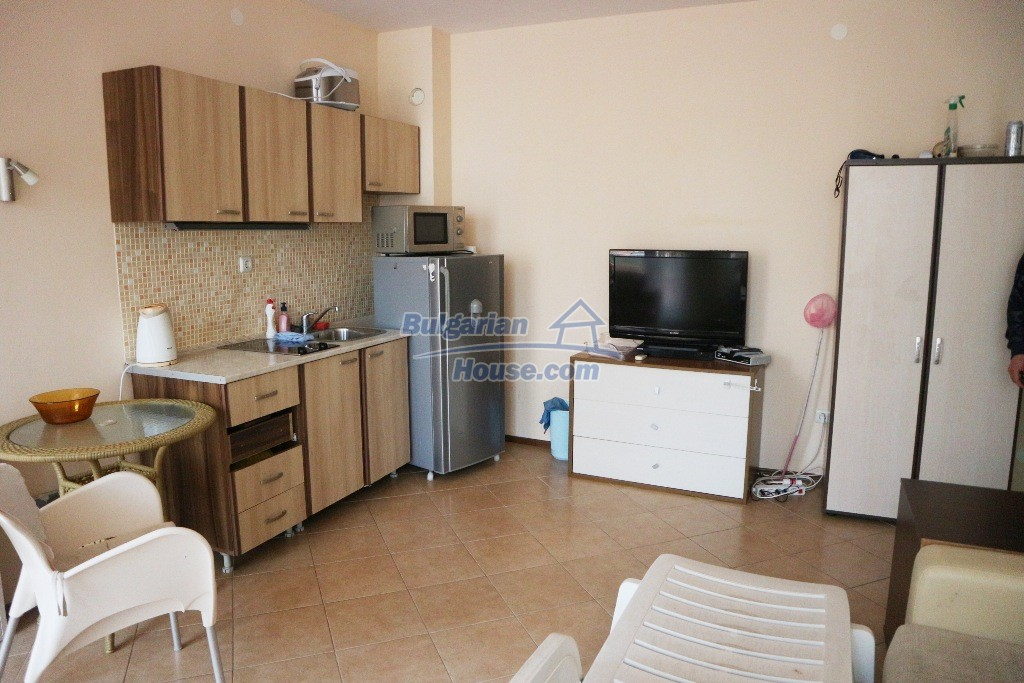 12976:7 - 1 BED apartment with pool view 5 minutes from the beach