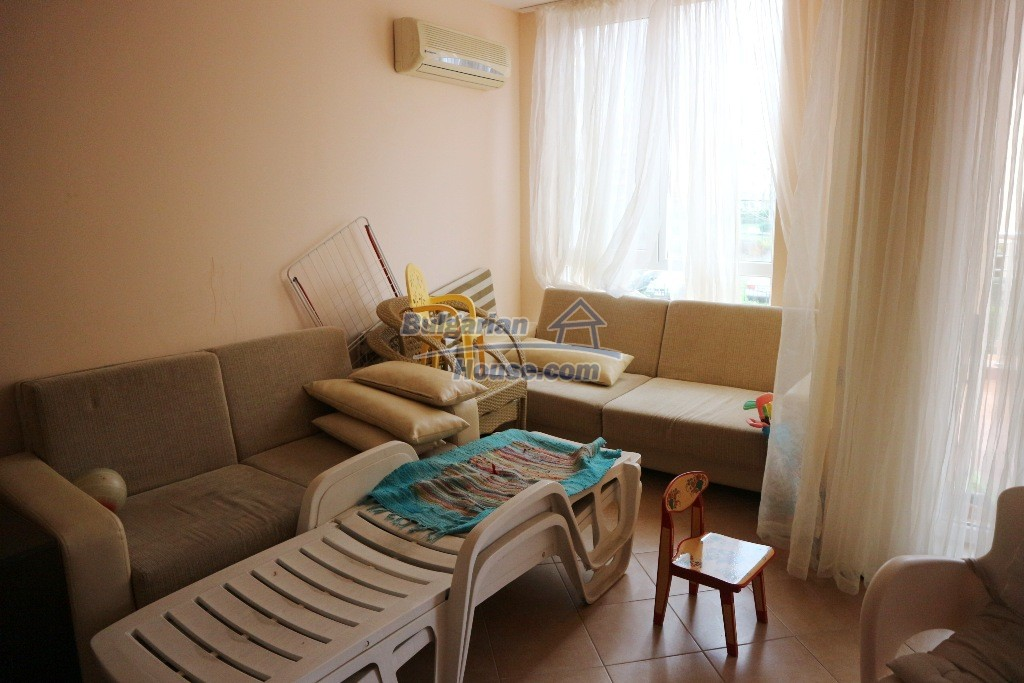 12976:6 - 1 BED apartment with pool view 5 minutes from the beach