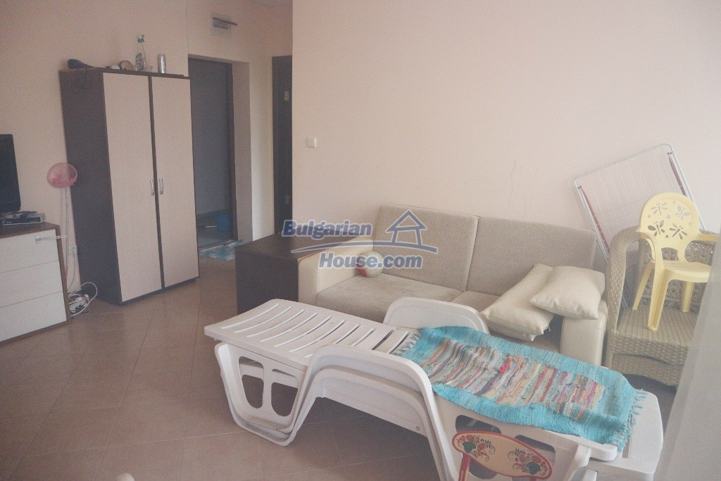 12976:13 - 1 BED apartment with pool view 5 minutes from the beach