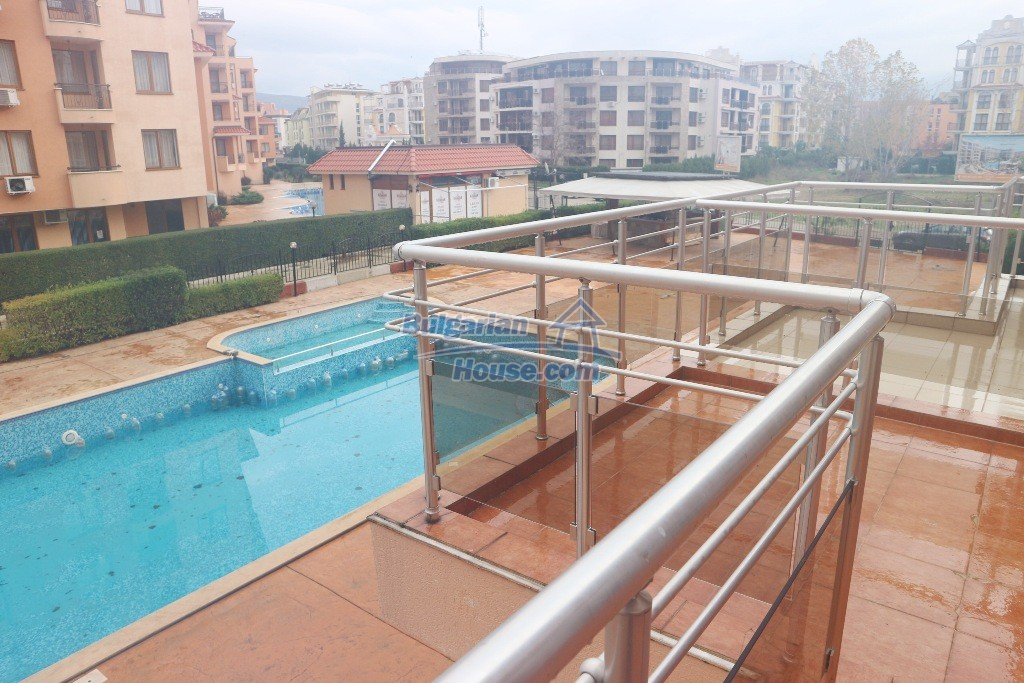 12976:11 - 1 BED apartment with pool view 5 minutes from the beach