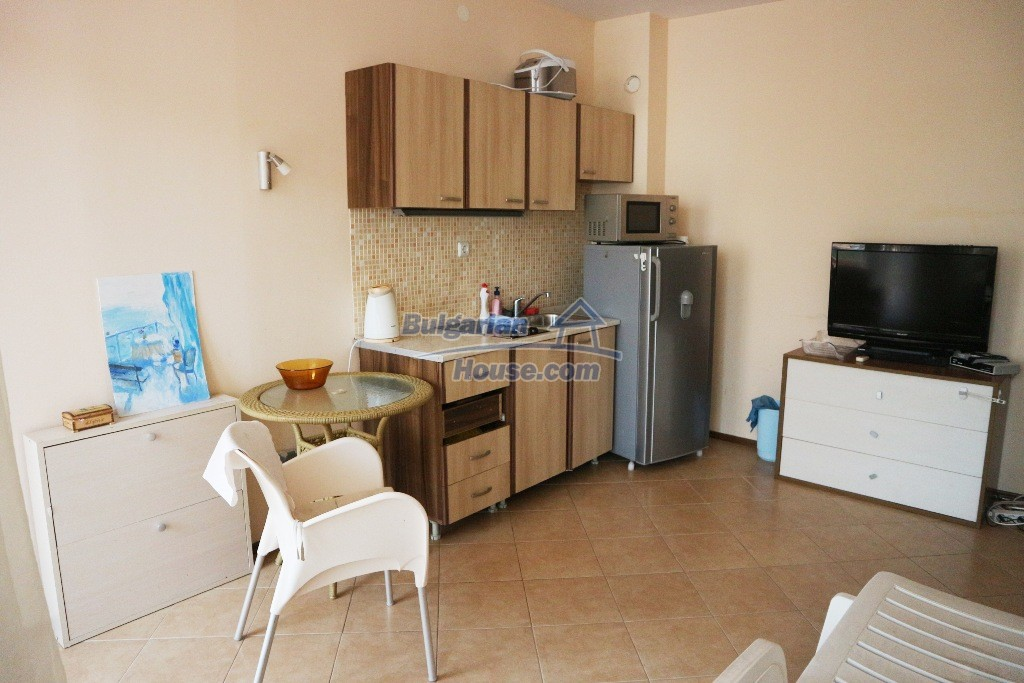 12976:8 - 1 BED apartment with pool view 5 minutes from the beach