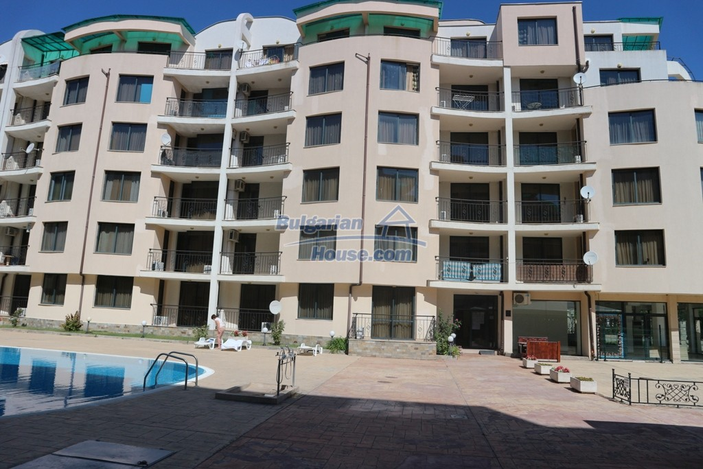 12978:6 - 1 BED apartment 150 meters from the beach Sunny Beach