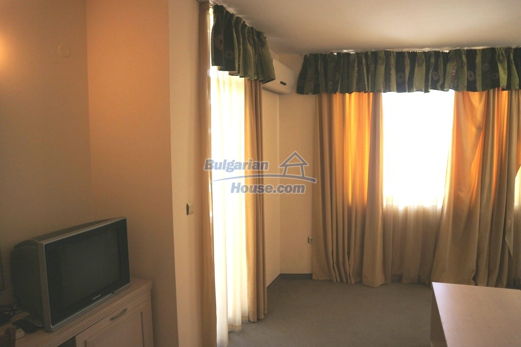 12978:10 - 1 BED apartment 150 meters from the beach Sunny Beach