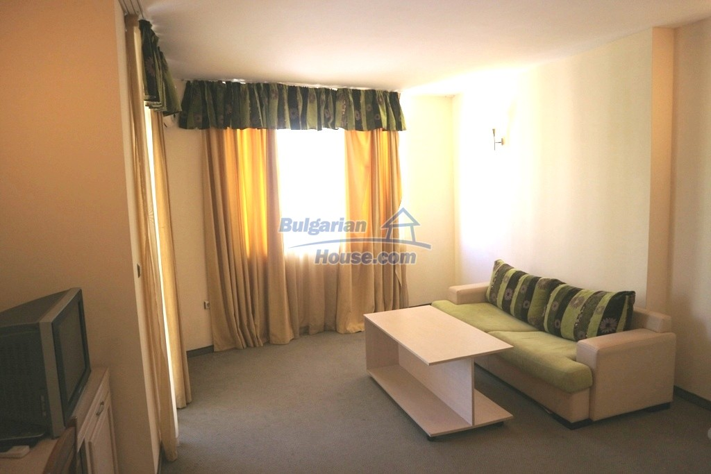 12978:9 - 1 BED apartment 150 meters from the beach Sunny Beach