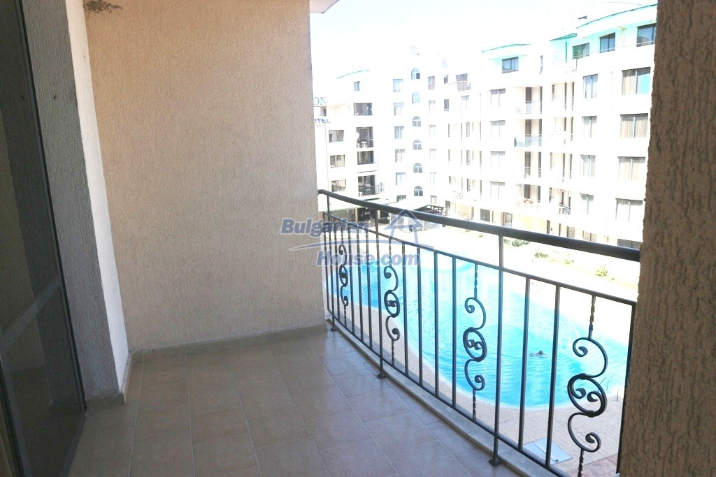 12978:17 - 1 BED apartment 150 meters from the beach Sunny Beach
