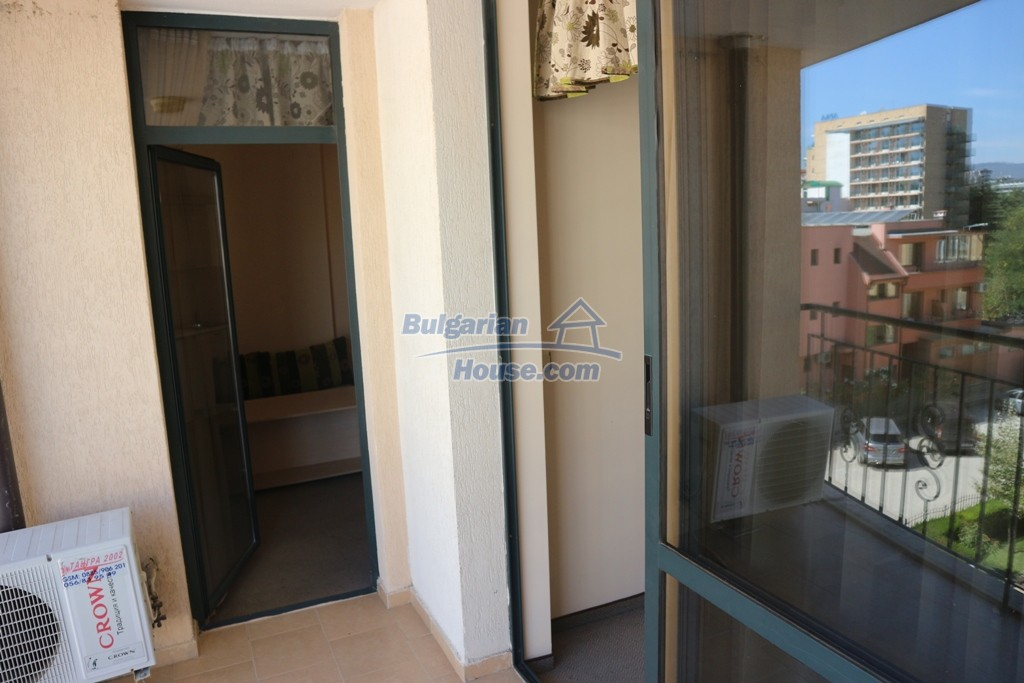 12978:18 - 1 BED apartment 150 meters from the beach Sunny Beach