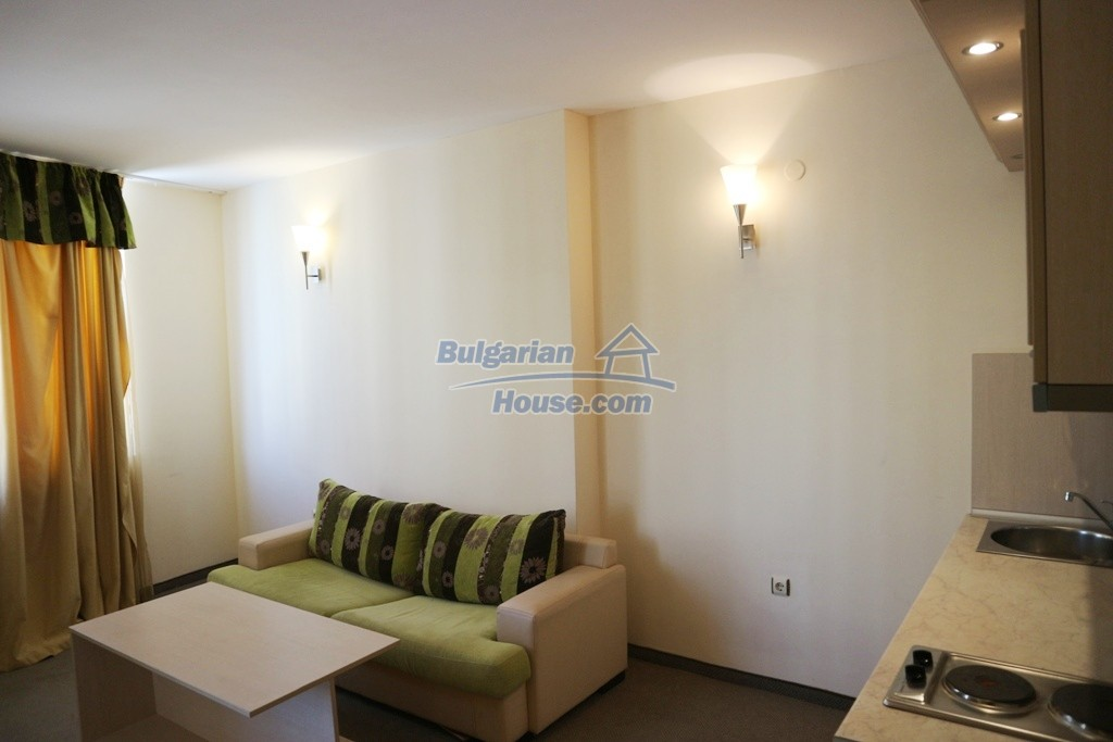 12978:11 - 1 BED apartment 150 meters from the beach Sunny Beach