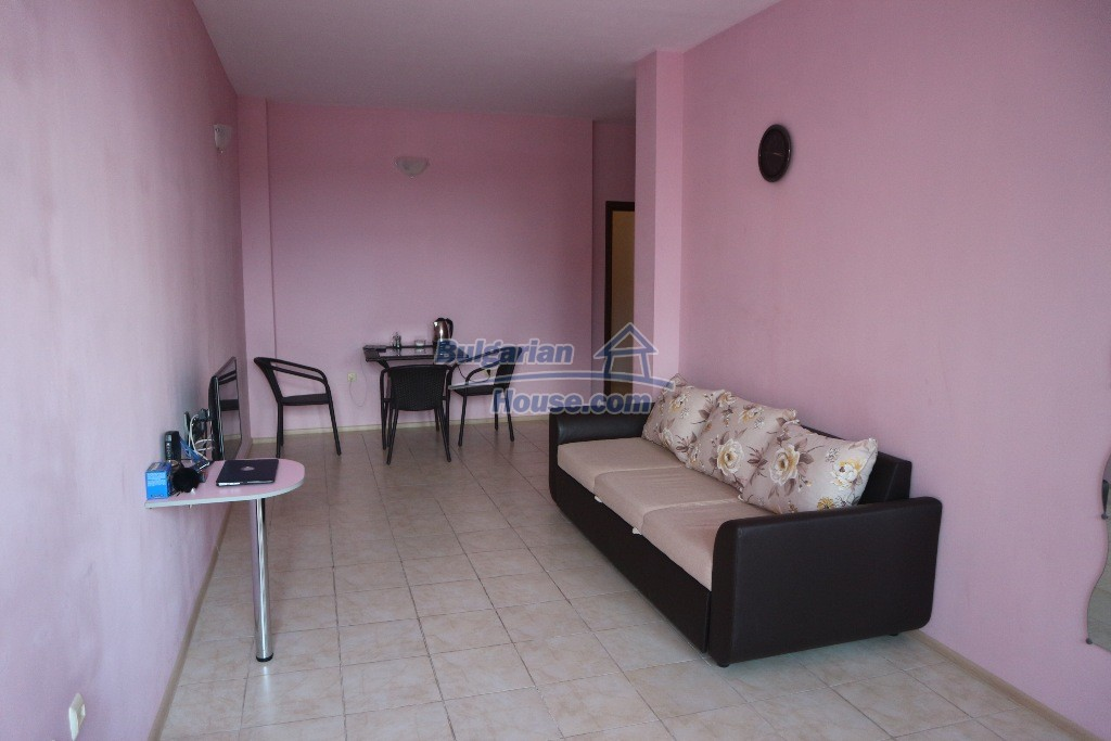 12979:3 - One bedroom apartment in Sunny Day 2 and 650 m to the beach