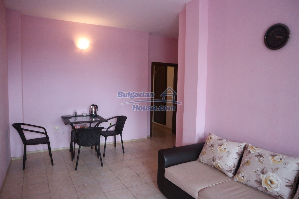 12979:2 - One bedroom apartment in Sunny Day 2 and 650 m to the beach
