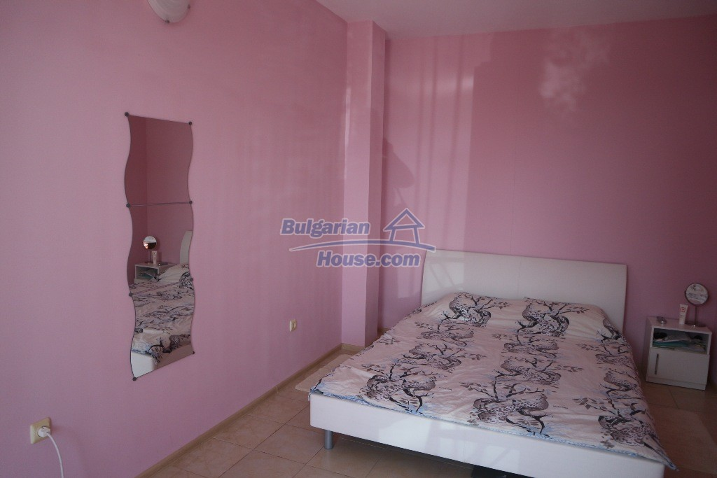 12979:7 - One bedroom apartment in Sunny Day 2 and 650 m to the beach