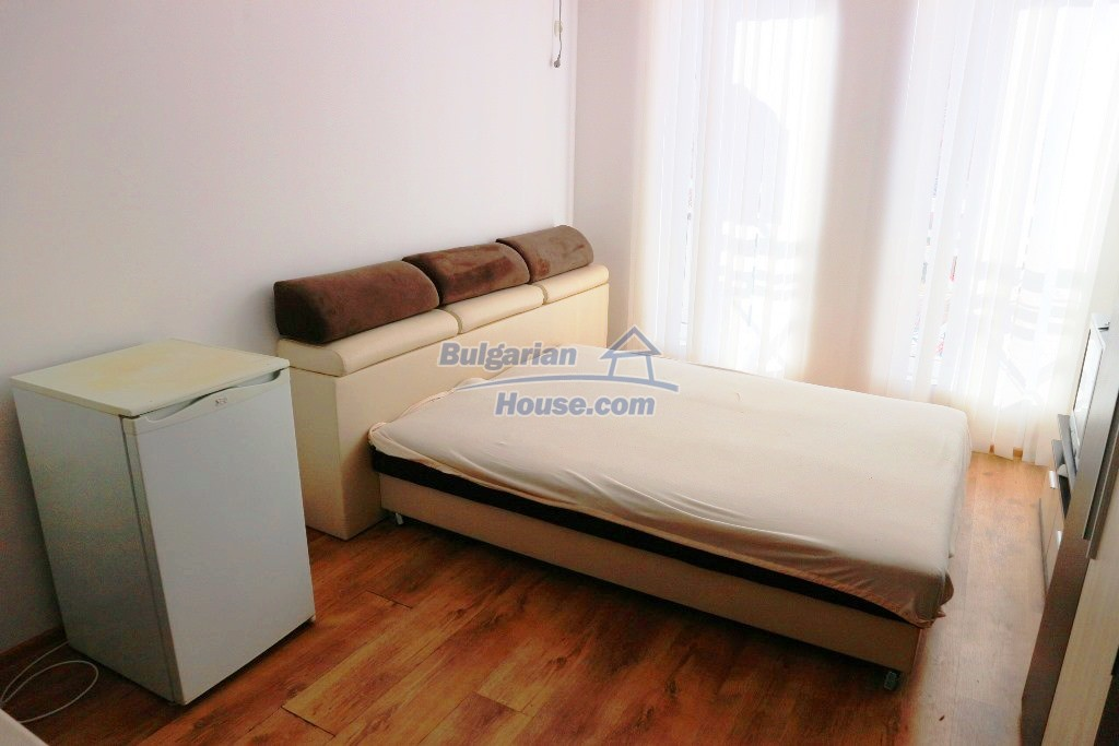 12985:1 - Cheap studio apartment in SUNNY DAY 6 have your own apartment