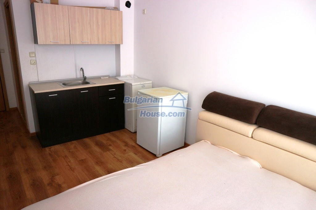 12985:10 - Cheap studio apartment in SUNNY DAY 6 have your own apartment