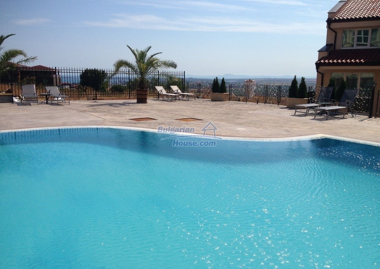 Studio apartments for sale near Burgas - 12995