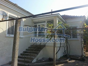 13014:2 - House for sale not far from Turkish and Greece border Haskovo