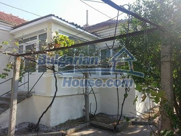 13014:1 - House for sale not far from Turkish and Greece border Haskovo