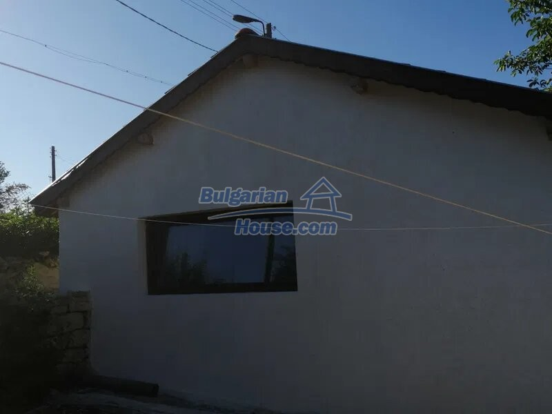 13023:3 - Bulgarian property suitable for two families in Varna region