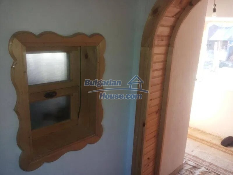 13024:3 - Bulgarian property for sale in Dobrich region ,Dabovik village