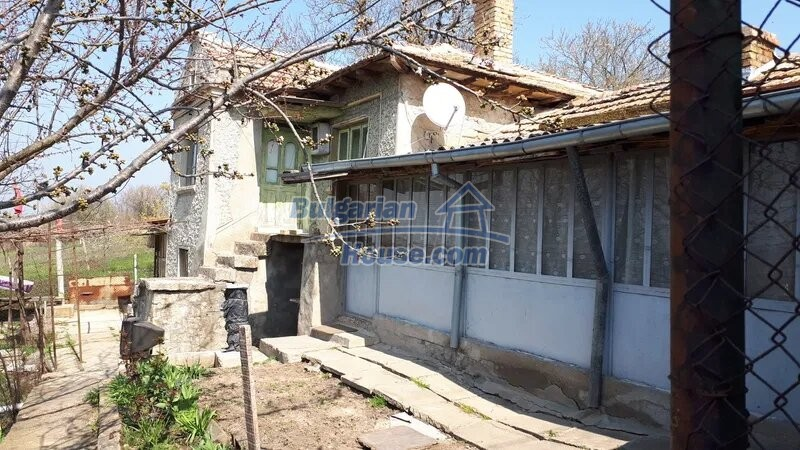 13038:2 - Cheap house for sale in Village of Brestak, Varna! Peaceful