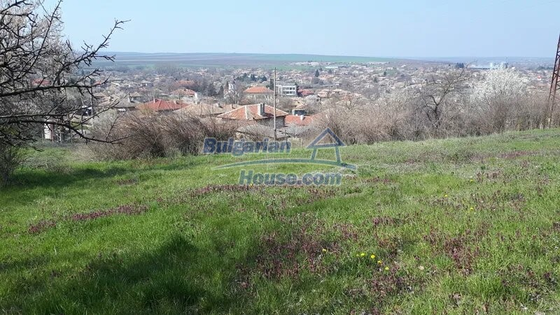 13038:11 - Cheap house for sale in Village of Brestak, Varna! Peaceful