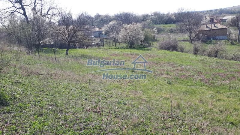 13038:10 - Cheap house for sale in Village of Brestak, Varna! Peaceful