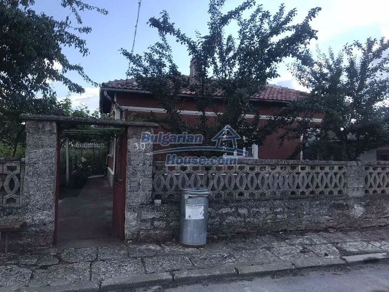 13040:2 - House for sale near Balchik only 6 km from the sea