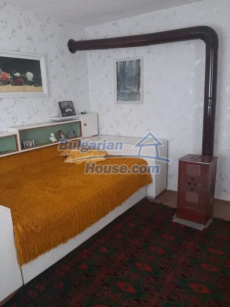 13040:9 - House for sale near Balchik only 6 km from the sea