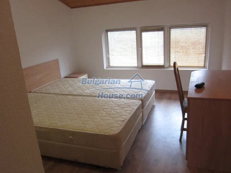 13034:6 - New Bulgarian house near Albena resort 15km from the sea