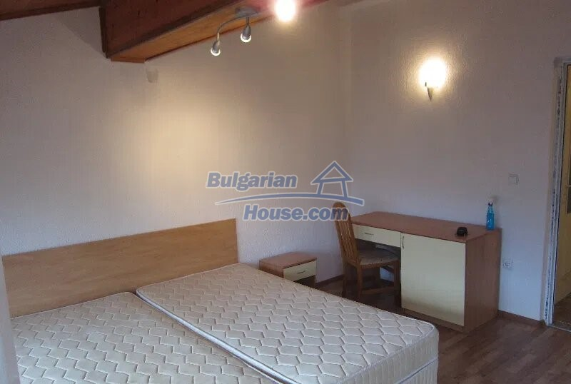 13034:3 - New Bulgarian house near Albena resort 15km from the sea