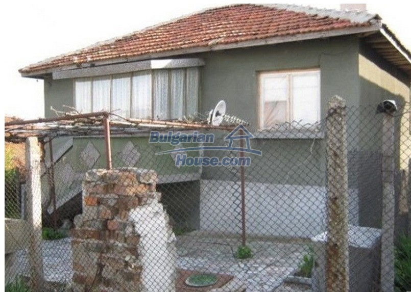 13051:1 - Cozy Bulgarianj house 30km from the sea near Tsarevo,Burgas area