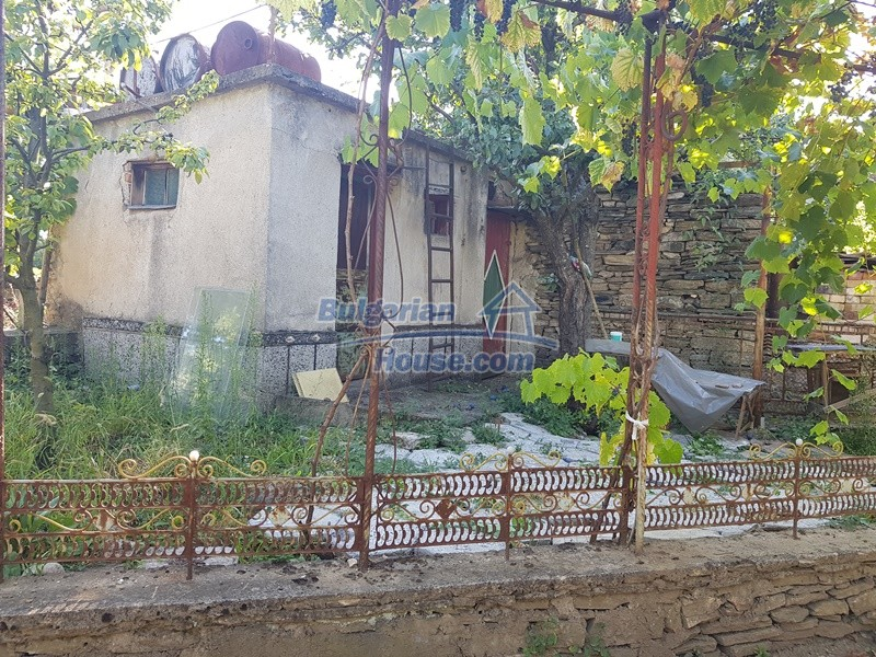 13053:75 - House for sale in lyaskovo 20 km from Plovdiv city