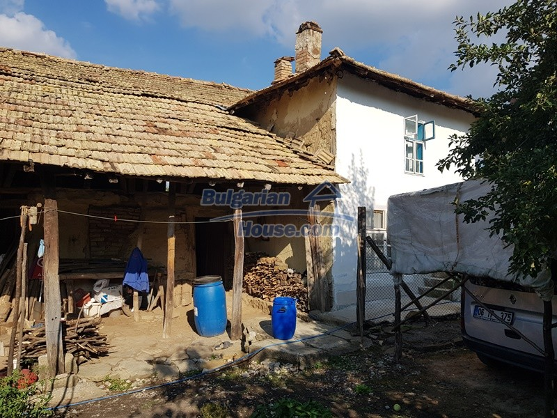13073:3 - House in good condition  in a peaceful place close to Popovo