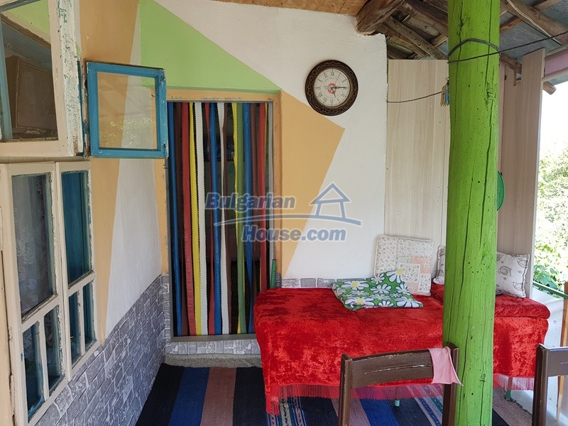 13073:21 - House in good condition  in a peaceful place close to Popovo