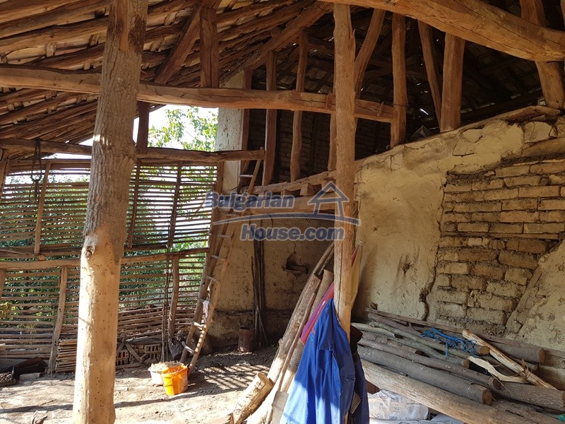 13073:67 - House in good condition  in a peaceful place close to Popovo
