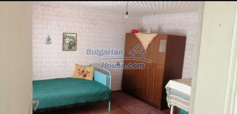 13078:4 - House for sale 50 km from Plovdiv and 20km from Chirpan