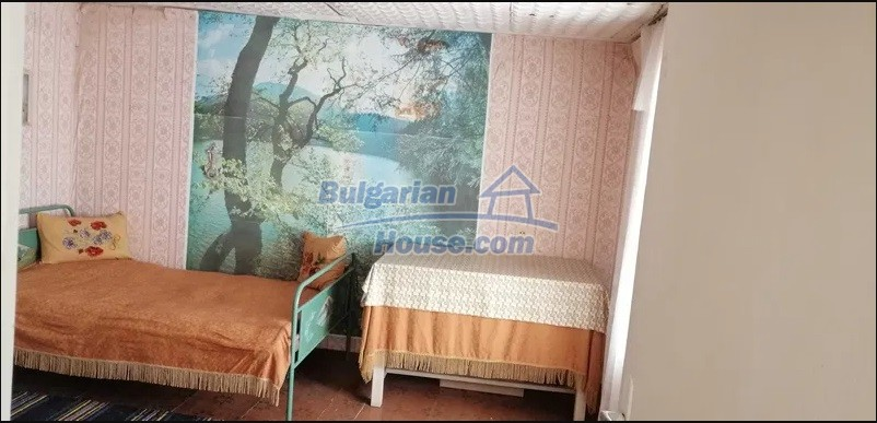 13078:3 - House for sale 50 km from Plovdiv and 20km from Chirpan